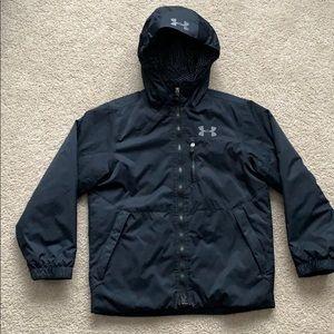 Under Armour Boys Jacket